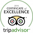 2016 Certificate of Excellence 110