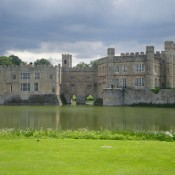 Leeds Castle, Canterbury and Dover