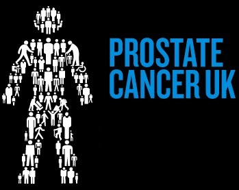 Supporting Prostate Cancer UK