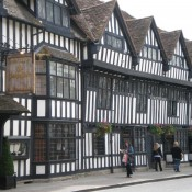 Stratford, Warwick Castle & The Cotswolds