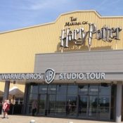 Warner Bros. Studio (